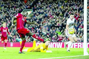 Arranca Liverpool año con triunfo