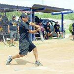 Peloteros regresan a las acciones con cuatro jugadores bravos en la Liga Fronteriza Dominical