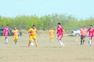 Regresan acciones a la Azteca Soccer