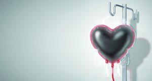 Llaman   a donar sangre