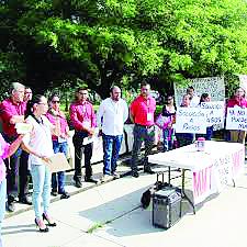Estado no paga aguinaldo a   los profesores