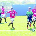 Aventaja Mimí en Final Nacional