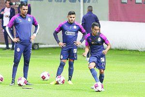Se enfoca Chivas en la Copa MX