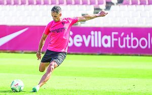 LA Galaxy pujaría en las próximas horas por contratar a Javier Hernández