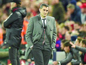 Tras hacer un análisis, Ernesto Valverde es despedido por el Barcelona; contratan a setién