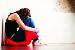 En aumento depresión  en jóvenes   y adultos