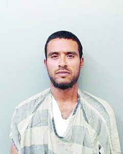 Arrestan a siete en operativo policiaco