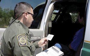 Mexicanos, mayoría  de detenidos por CBP