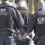 Detiene CBP a dos ofensores sexuales