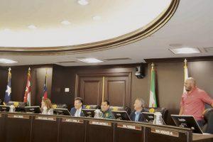 Revisa Cabildo lista de candidatos a Regente