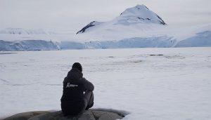 Antártida, el continente esperanza de la humanidad