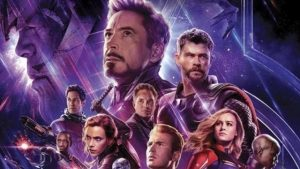 Fans indignados porque 'Avengers: Endgame' sólo tiene una nominación al Oscar