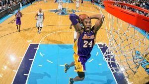 Estas son las mejores canastas realizadas por Kobe Bryant con los Lakers