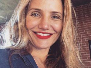 Cameron Diaz se convierte en mamá a los 47 años; su hija se llama Raddix