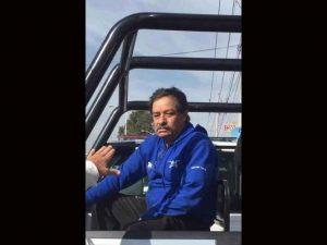 Martín Vaca de 'Mexicánicos' cae en camioneta robada