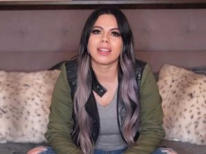 Lizbeth Rodríguez confiesa un secreto muy doloroso