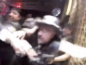 VIDEO: Carlos Trejo golpea a youtuber que le jugó broma