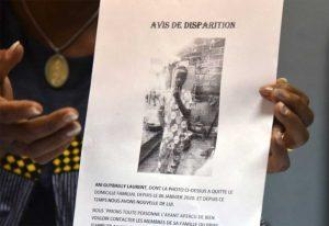 Así es la historia del niño polizón que murió congelado en avión