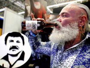 Lanzan cerveza de 'El Chapo' ¿La comprarías?