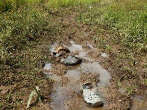 Se decían 'ungidos por Dios' pero mataron 5 niños en ritual