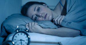 Alimentos que provocan insomnio y que seguramente comes diario