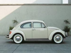 Con emotivo homenaje, así despide Volkswagen al 'Vocho'