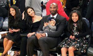 La familia de Kobe Bryant se enteró de su muerte a través de las redes sociales