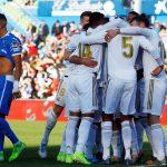 Rompe Real Madrid racha de empates