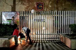 Darán de alta a tres heridos tras ataque en escuela de Torreón