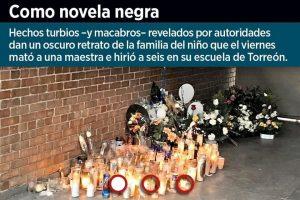 Destapa tragedia de Torreón cloaca familiar