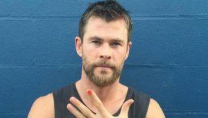 Chris Hemsworth dona más de 18 mdp para combatir incendios en Australia