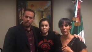 VIDEO: Marysol Sosa confirma demanda contra Sarita Sosa