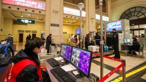 China prohíbe a 11 millones de ciudadanos salir de Wuhan, donde se originó el nuevo coronavirus