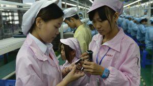 Coronavirus, una posible amenaza para la producción de los dispositivos de Apple