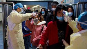 La OMS declara emergencia internacional por propagación del coronavirus (video)