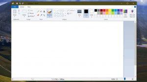 En Windows 10 se permitirá eliminar Paint y WordPad