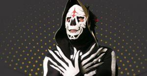 Fallece el luchador La Parka