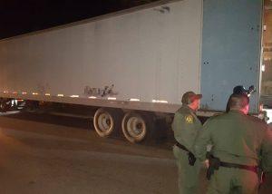 Rescatan a 33 indocumentados en Laredo
