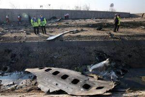Sugiere Trump que avión cayó por 'error' iraní