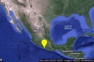 Registran nuevo sismo en Guerrero