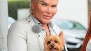 El 'Ken humano' ahora es mujer transgénero; así luce