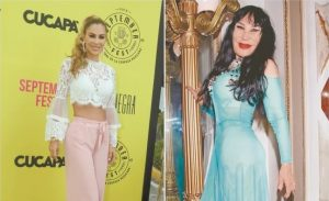 Critican a Ninel Conde por extraño video; la comparan con Lyn May