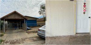 Muere hombre baleado en la cabeza por policía de Laredo
