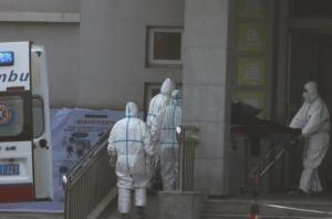 Llega el Coronavirus a EU; confirman primer caso
