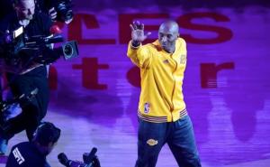 La acusación de violación que pesaba sobre Kobe Bryant