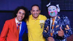 Vinculan a proceso a comediante por manosear a mujer en programa en NL (Video)