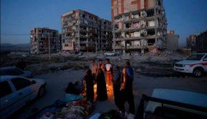 Sismo de magnitud 4.9 sacude el suroeste de Irán