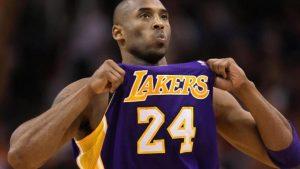Último Momento: Muere en accidente de  helicoptero leyenda del  baloncesto Kobe Bryant