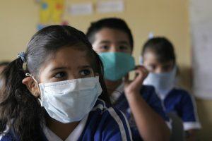 Causa el coronavirus psicosis en las escuelas