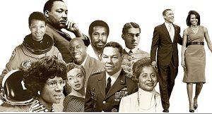 Conmemoran el Mes de la  Herencia Afro Americana